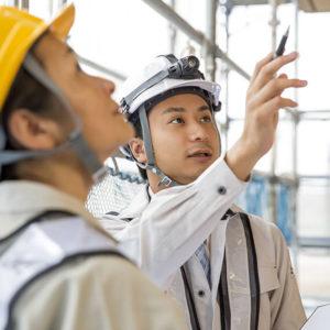 建設業の税務顧問